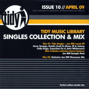 various - tidy music libary issue 10