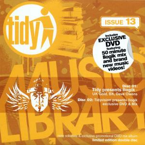 various - tidy music libary issue 13