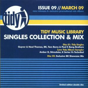 various - tidy music libary issue 9