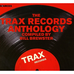 various - trax records anthology