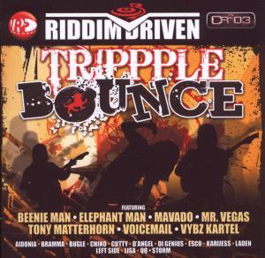 various - trippple bounce (riddim driven)