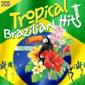 various - tropical brazilian hits