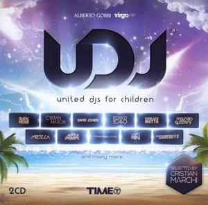 various - united djs for children