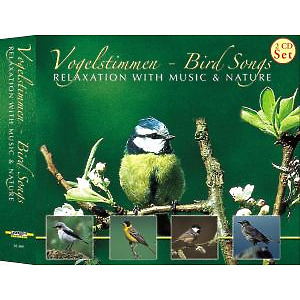 various - vogelstimmen bird songs