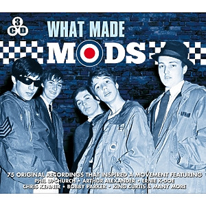 various - what made mods