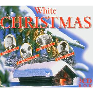 various - white christmas-original art