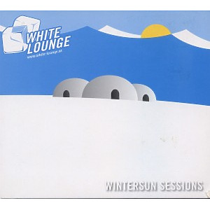 various - white lounge/wintersun sessions