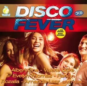 various - w.o.disco fever