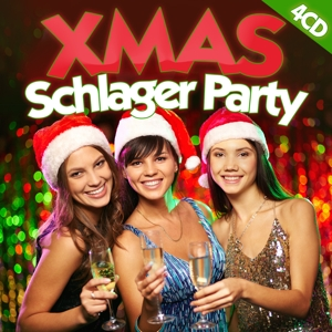 various - xmas schlager party