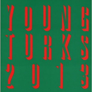 various - young turks 2013