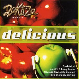 various/deko-ze - delicious
