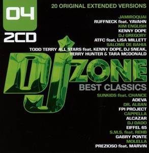 various/dj zone - dj zone best classics vol.4