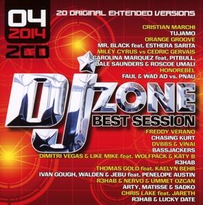 various/dj zone - dj zone best session 04/2014