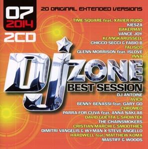 various/dj zone - dj zone best session 07/2014