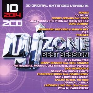 various/dj zone - dj zone best session 10/2014