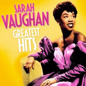 vaughan,sarah - greatest hits