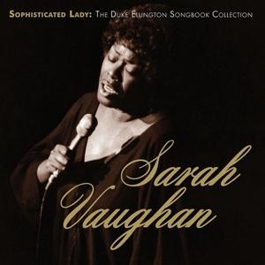 vaughan,sarah - sophisticated lady (duke ellington songb