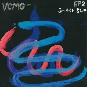 vcmg (mathew jonson rmx) - ep 2 / single blip