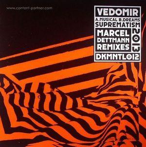 vedomir - marcel dettmann remixes