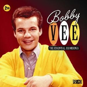 vee,bobby - essential recordings