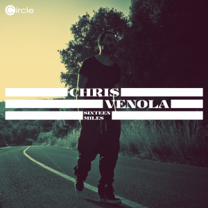 venola,chris - sixteen miles