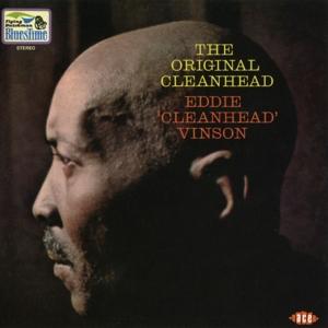 vinson,eddie 'cleanhead' - the original cleanhead