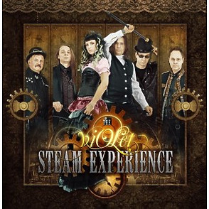 violet - the violet steam experience