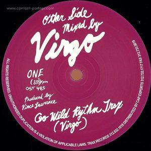 virgo - go wild rhythm trax