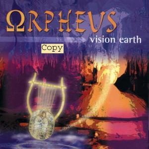vision earth - orpheus