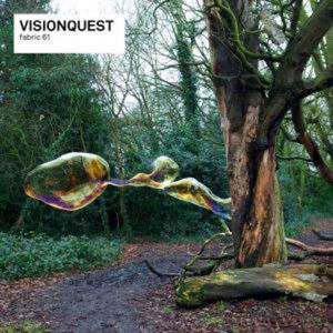 visionquest - the world is yours/its simpl
