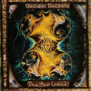 vladiswar nadishana - move your chakras