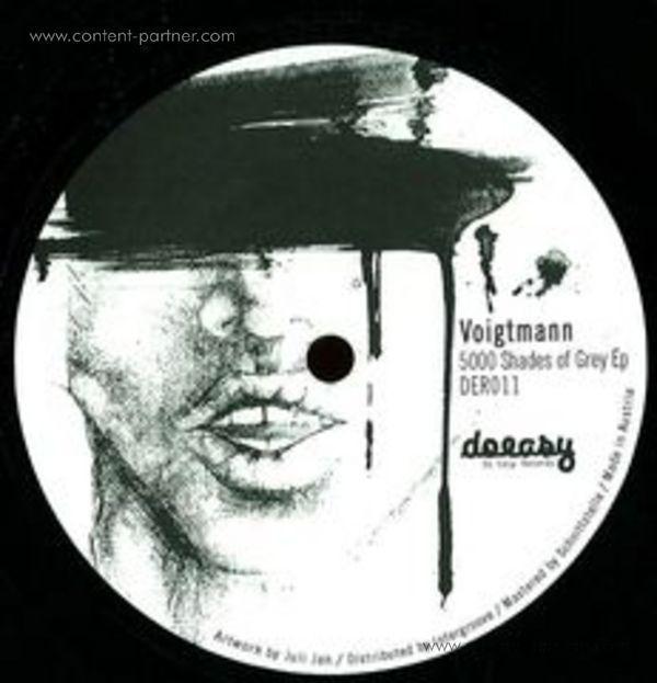 voigtmann - 5000 shades of grey ep (SIT Remix)