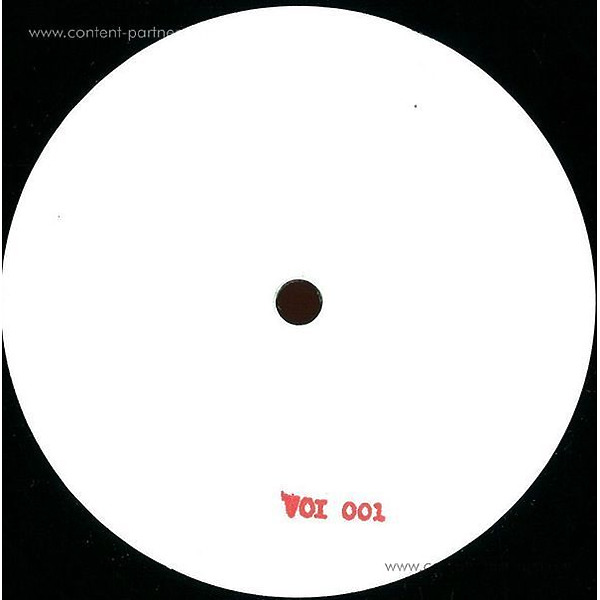 voitax - 1 equals 2 (Back)