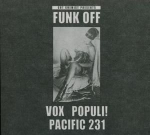 vox populi! - cut chemist presents funk off: