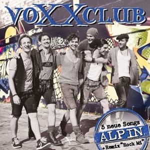 voxxclub - alpin (re-release)