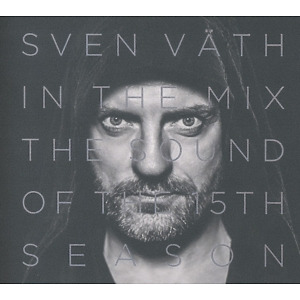 v?th,sven - sven vaeth in the mix:the sound of the 1