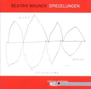wagner,beatrix/kanowski,katja - beatrix wagner: spiegelungen