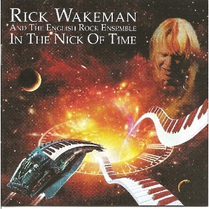 wakeman,rick - in the nick of time-live 2003 (remastere