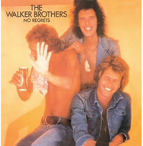 walker brothers - no regrets