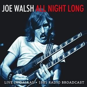 walsh,joe - all night long