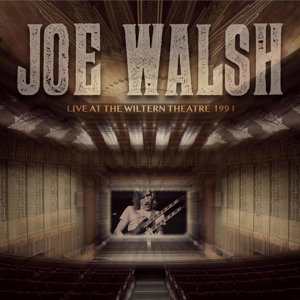 walsh,joe - live at the wiltern theater 1991