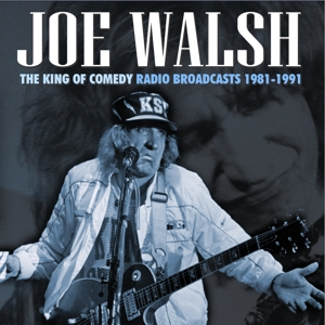 walsh,joe - the king of comedy