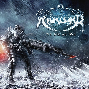 warlord (uk) - we die as one