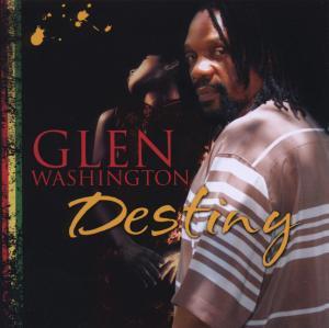 washington,glen - destiny