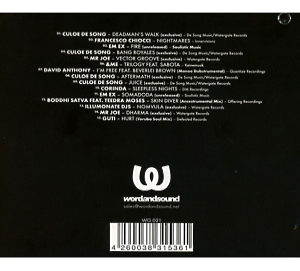 watergate 21 - culoe de song (Back)