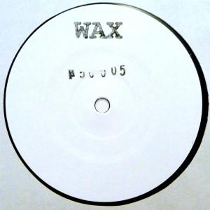 wax - 50005 (Back)