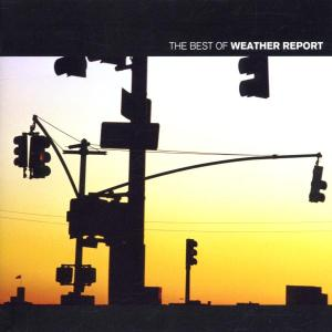 weather report - best of weather report