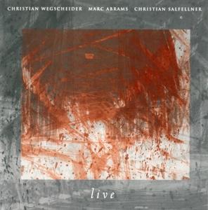 wegscheider,christian trio - live