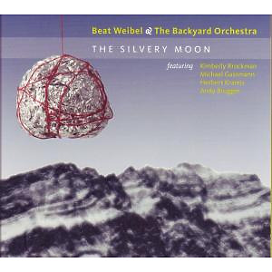 weibel,beat & the backyard orchestra - the silvery moon