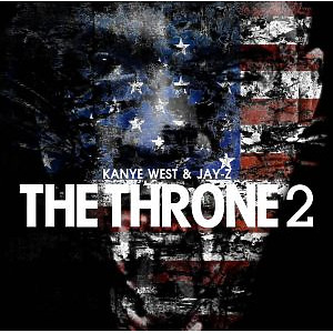west,kanye & jay-z - the throne 2